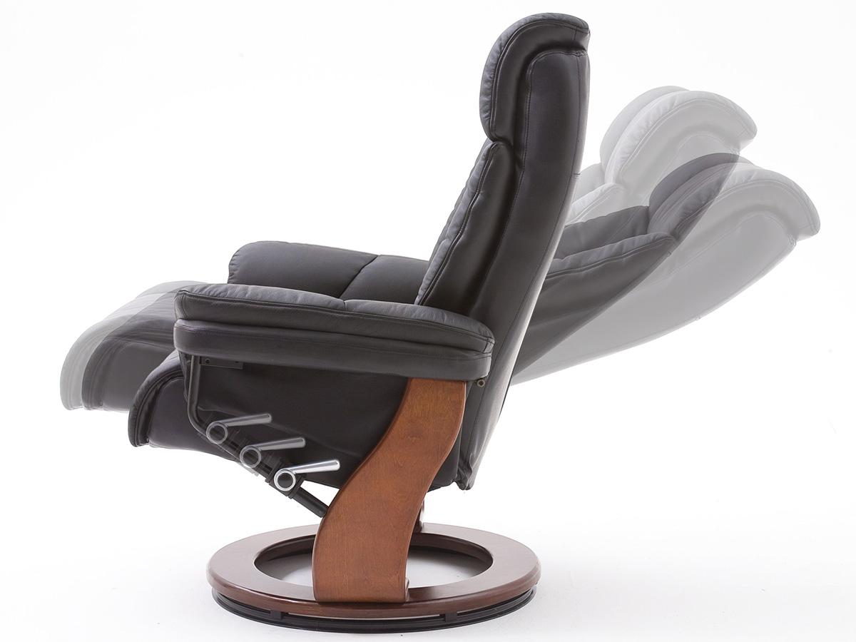 relaxsessel mit hocker fernsehsessel lesesessel sessel. Black Bedroom Furniture Sets. Home Design Ideas