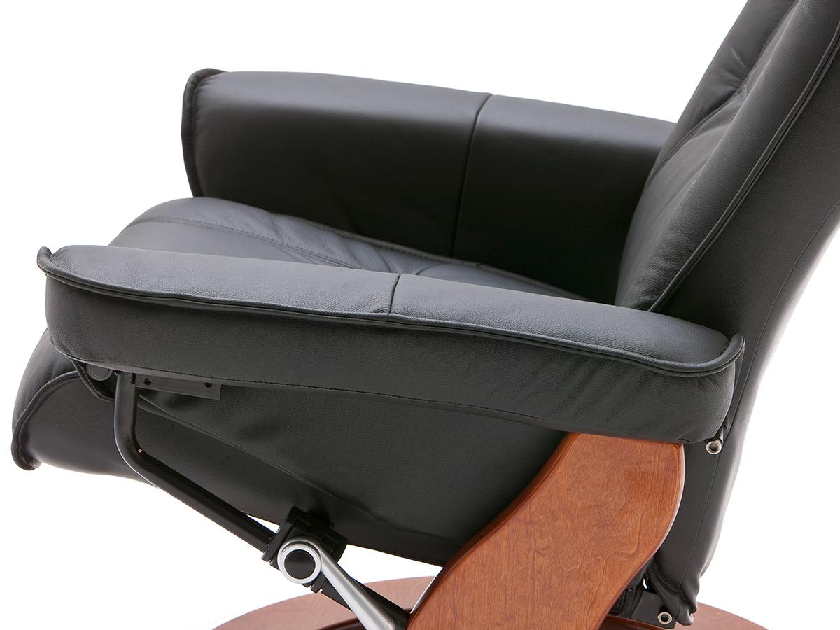 relaxsessel mit hocker fernsehsessel lesesessel tv sessel. Black Bedroom Furniture Sets. Home Design Ideas