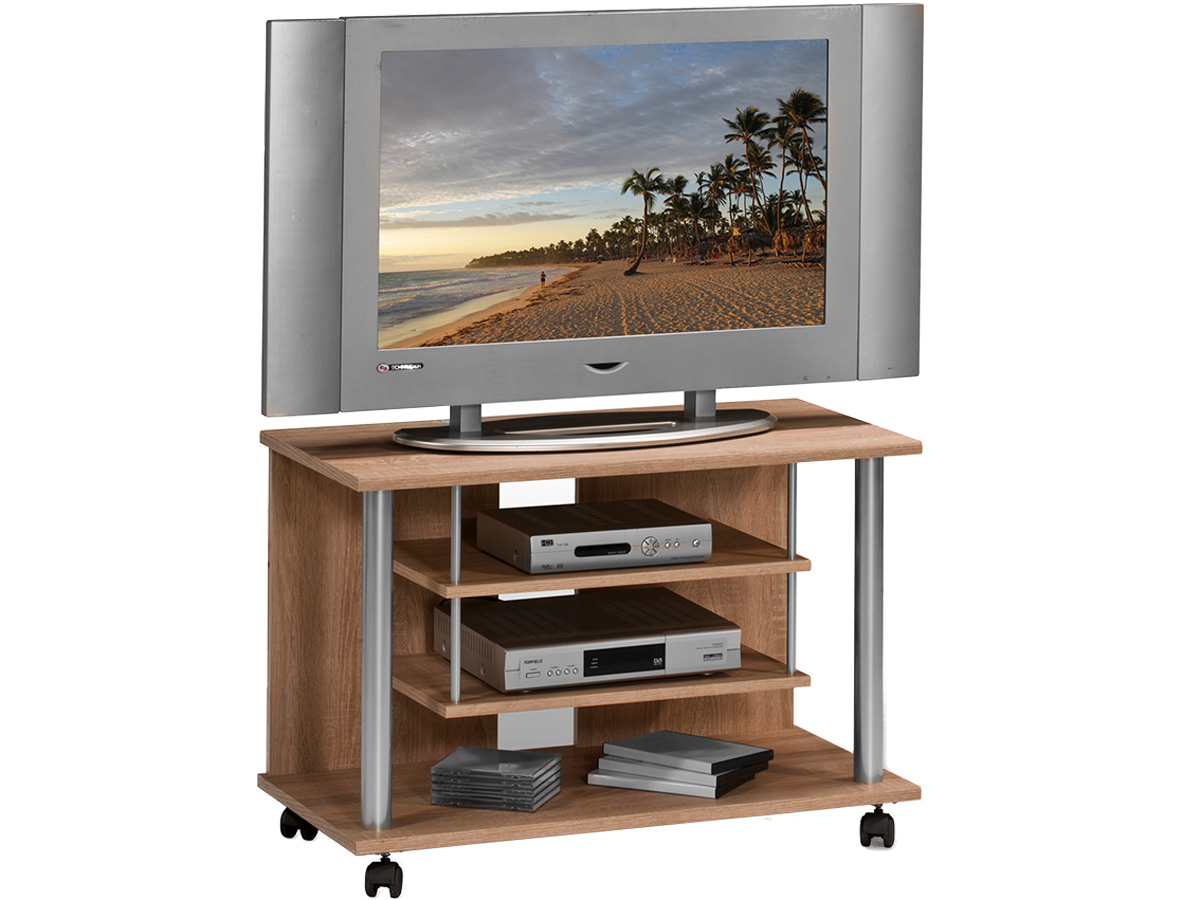 tv wagen tv bank fernsehwagen tv schrank videowagen tv wagen m belando jeter ebay. Black Bedroom Furniture Sets. Home Design Ideas