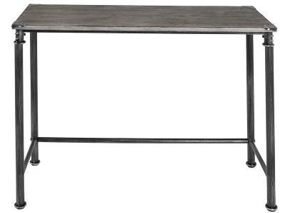 konsolentisch highboard konsole tisch garderobe wand antik. Black Bedroom Furniture Sets. Home Design Ideas