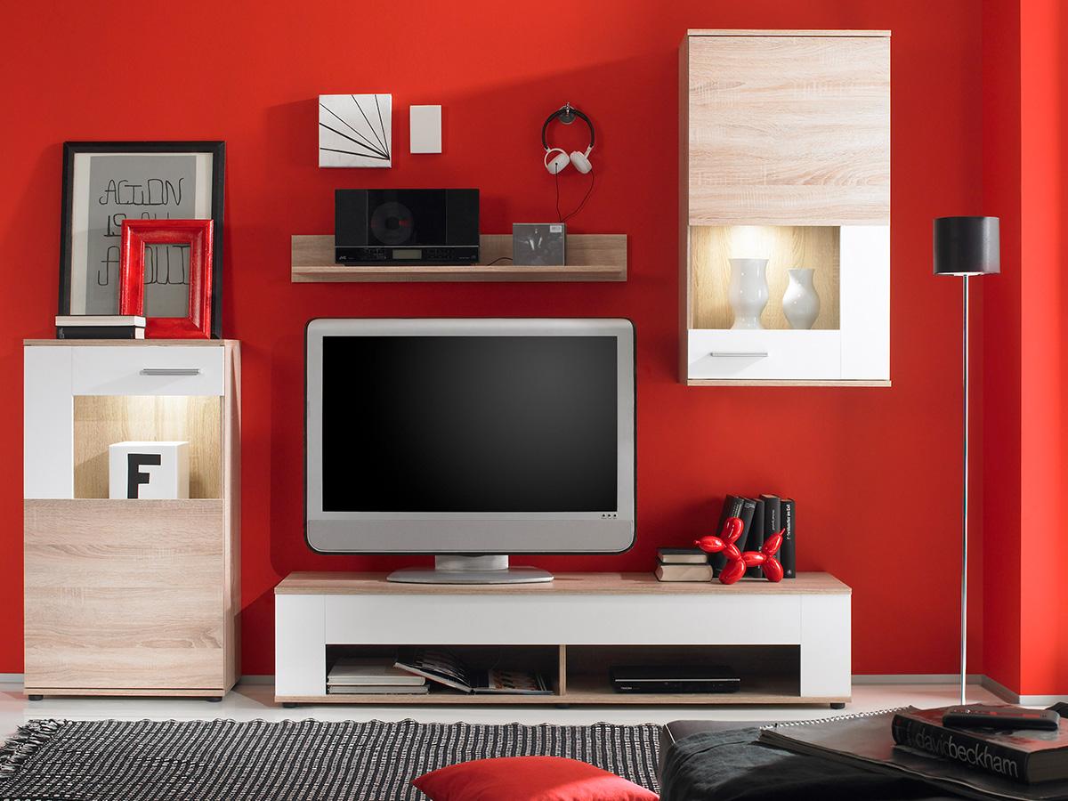 Farbwahl Wohnzimmer Images Wohnen Mit Farben Ideale Kombi - Farbwahl wohnzimmer