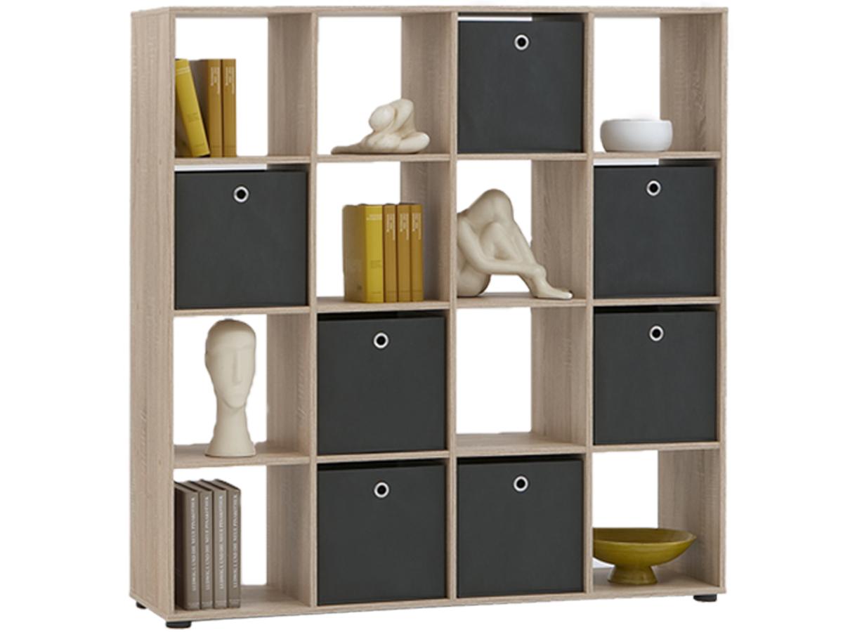 raumteiler b cherregal b roregal regal standregal melaminharz lobo5 ebay. Black Bedroom Furniture Sets. Home Design Ideas