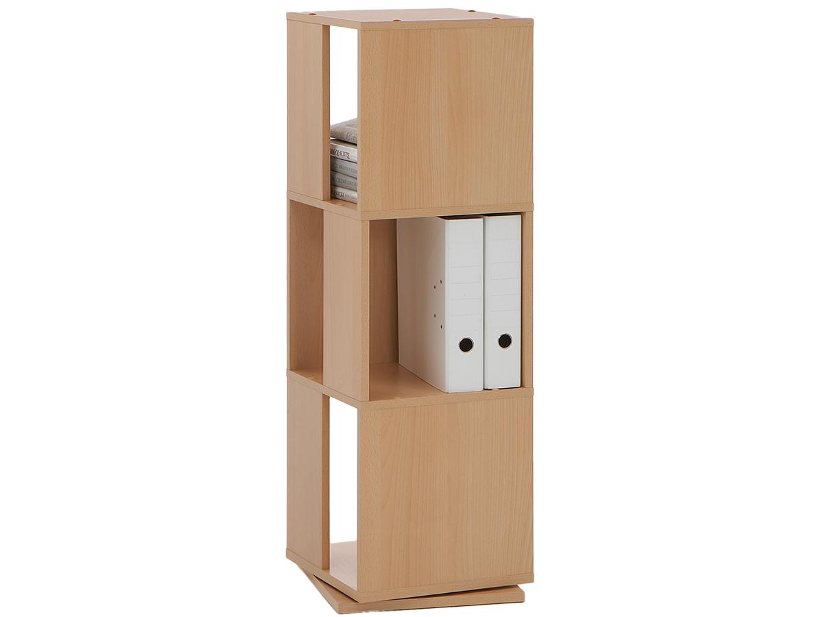 b ro ordner regal drehregal aktenregal b roregal. Black Bedroom Furniture Sets. Home Design Ideas