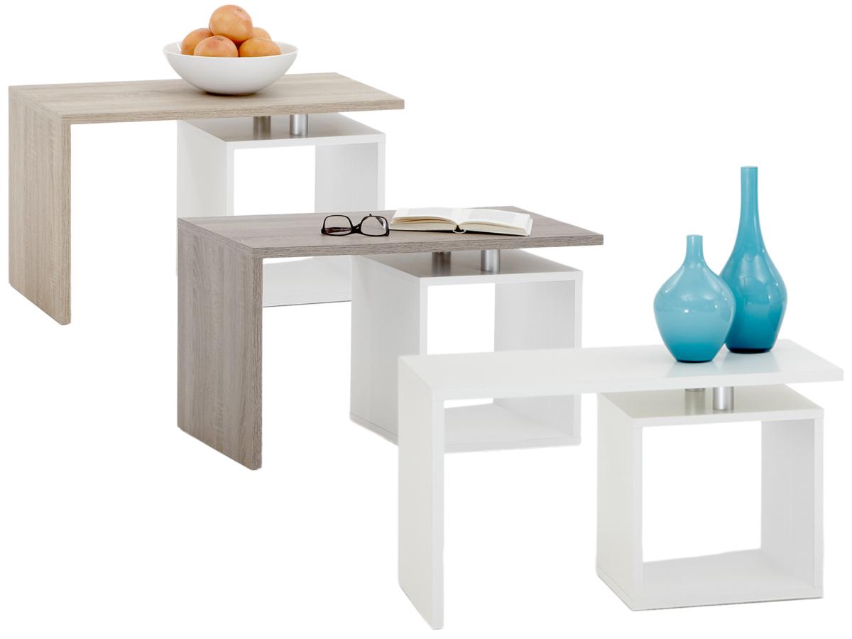 Couchtisch Wohnzimmertisch Beistelltisch Tisch Ablagetisch Wohnzimmer