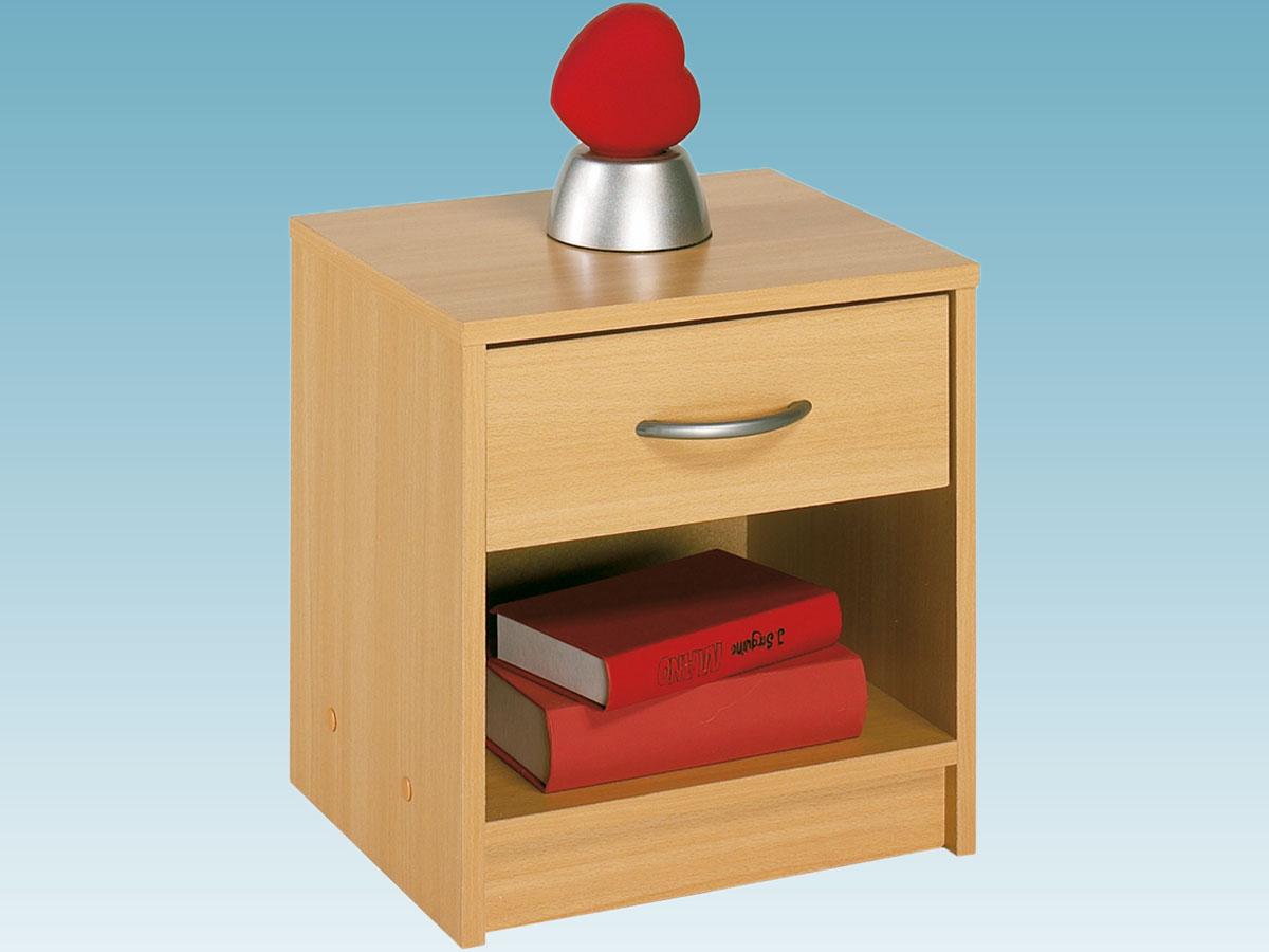 nachtkonsole nachtkommode nachttisch nachtschrank. Black Bedroom Furniture Sets. Home Design Ideas