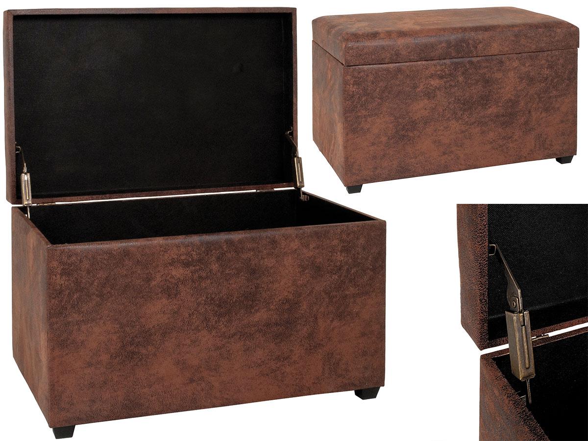 sitztruhe truhe hocker sitzhocker lounge sitzbank bank. Black Bedroom Furniture Sets. Home Design Ideas