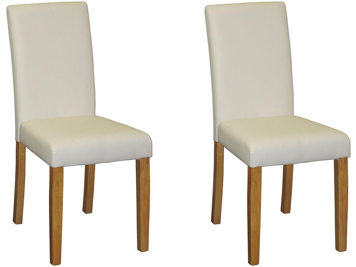 2x Esszimmerstuhl Polsterstühle Küchenstühle Esszimmer Stuhl ...