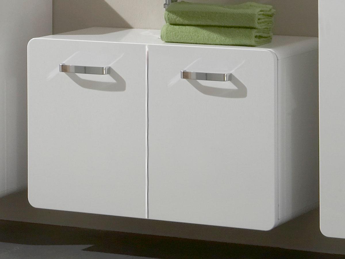 Waschbeckenunterschrank Rund : Waschbeckenunterschrank Badezimmerunterschrank Unterschrank Badmöbel