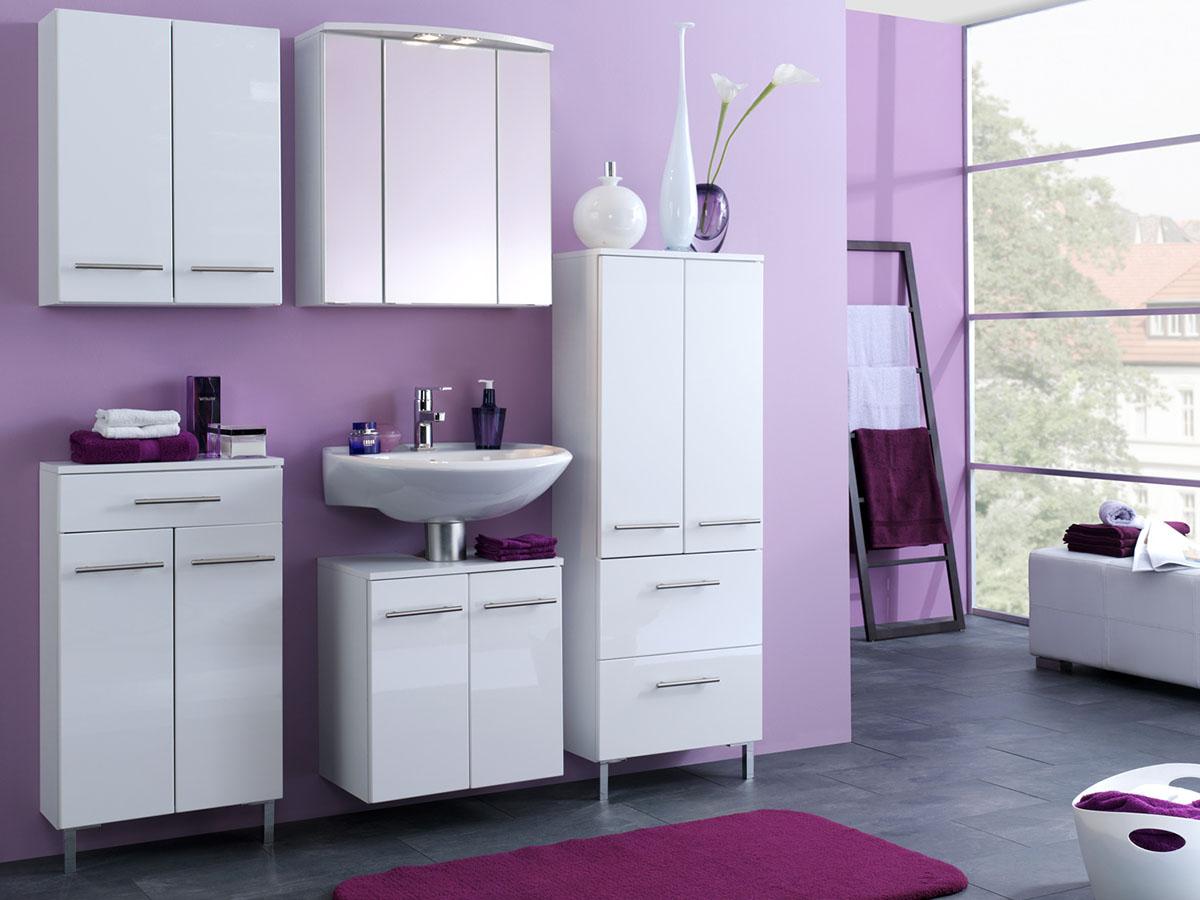Badezimmerschrank Set – MiDiR