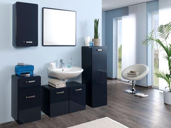Waschbeckenunterschrank Badezimmerunterschrank Unterschrank Badmöbel