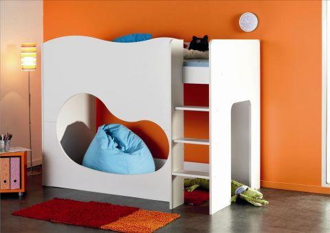 kinderbett h hle bestseller shop f r kinderwagen. Black Bedroom Furniture Sets. Home Design Ideas