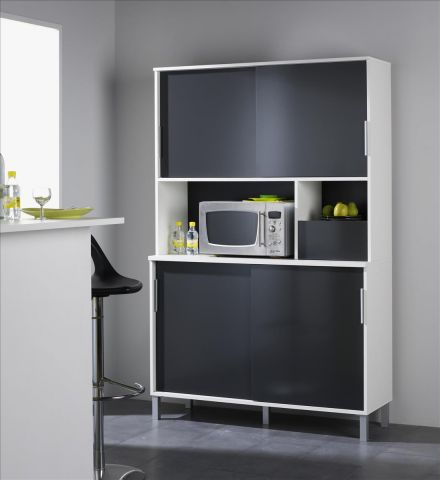 buffet schrank modern. Black Bedroom Furniture Sets. Home Design Ideas