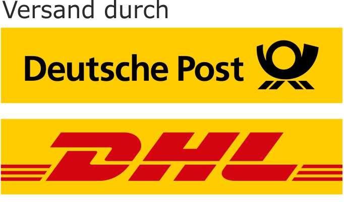 DHL-Lieferung