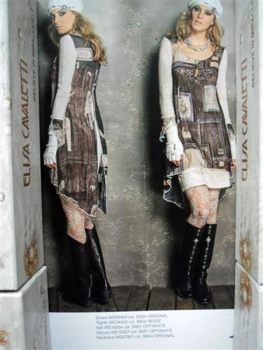 Top Cavaletti We60404 Sellers Best Kleid GrMEbay Elisa Tenamp; iTOXkZuP