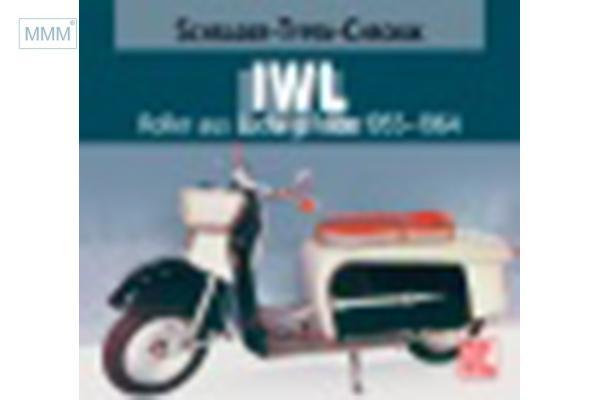 iwl motorroller aus ludwigsfelde ebay. Black Bedroom Furniture Sets. Home Design Ideas