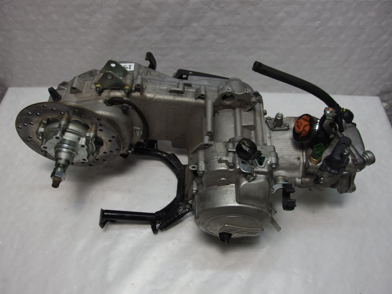 vespa gts 300 125 gtv gt 200 250 gtl motor mit malossi 209 cc tuning kit ebay