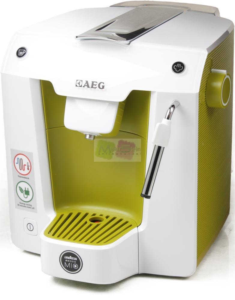Lavazza kaffeemaschine  angebote auf Waterige -> Kaffeemaschine Lavazza