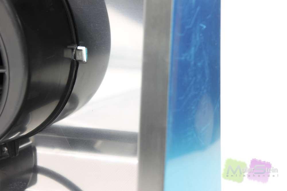 pkm ubh3001 unterbau dunstabzugshaube edelstahl 2 aluminium dauerfettfilter ebay. Black Bedroom Furniture Sets. Home Design Ideas