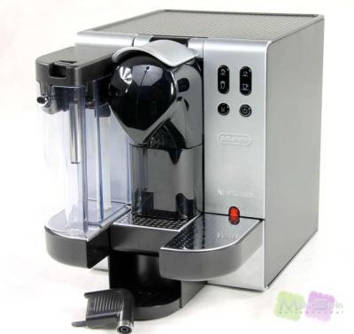 delonghi en 680 m nespresso lattissima kaffeemaschine. Black Bedroom Furniture Sets. Home Design Ideas