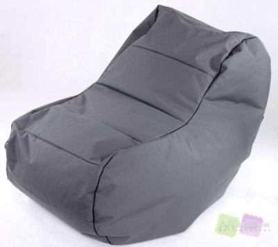magma heimtex 28742 07 chilly bean scuba 108 x 75 x 70 cm anthrazit sitzsack ebay. Black Bedroom Furniture Sets. Home Design Ideas