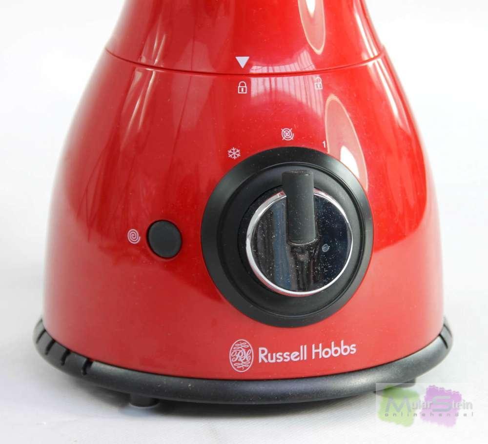 russell hobbs essentials standmixer 600 watt. Black Bedroom Furniture Sets. Home Design Ideas