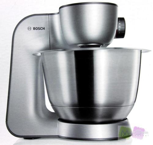 Küchenmaschine Mit Kochfunktion Bosch ~ bosch mum56340 küchenmaschine styline 900 watt edelstahl