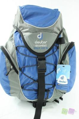 deuter rucksack walk air 48 x34x24 30 liter trekking ebay. Black Bedroom Furniture Sets. Home Design Ideas