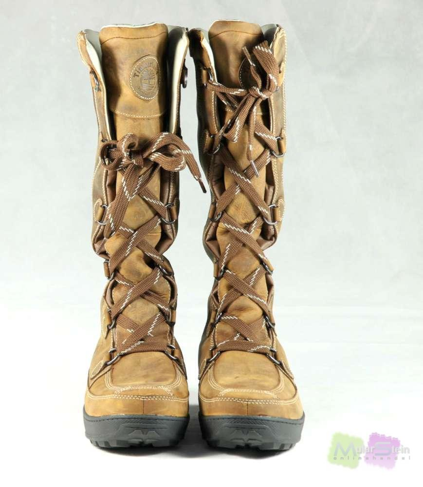... Mukluk 16In Wp 3513R, Damen Snowboots, Braun (Burnt Orange), EU 42