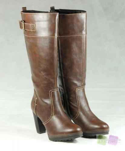 tom tailor sarnia high boot 518400035042 damen stiefel. Black Bedroom Furniture Sets. Home Design Ideas