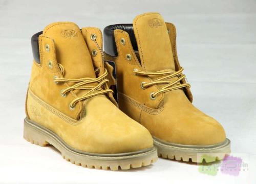 buffalo london 11846 leather 123818 damen boots braun tan 01 eu 37 ebay. Black Bedroom Furniture Sets. Home Design Ideas