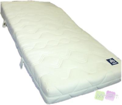 badenia bettcomfort 7 zonen kaltschaummatratze irisette lotus h3 90x220 matratze ebay. Black Bedroom Furniture Sets. Home Design Ideas