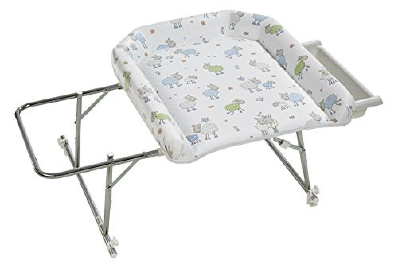 geuther bade wickel kombi varix sl b rchen 3 fach h henverstellbar. Black Bedroom Furniture Sets. Home Design Ideas