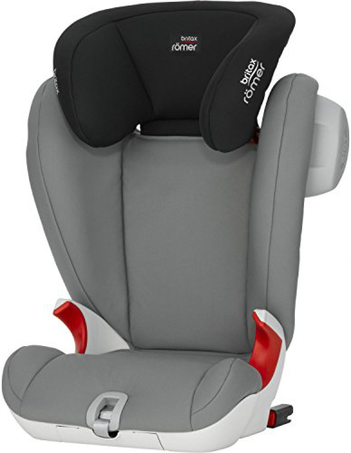 britax r mer autositz kidfix sl sict gruppe 2 3 15 36 kg kollektion 2016 ebay. Black Bedroom Furniture Sets. Home Design Ideas