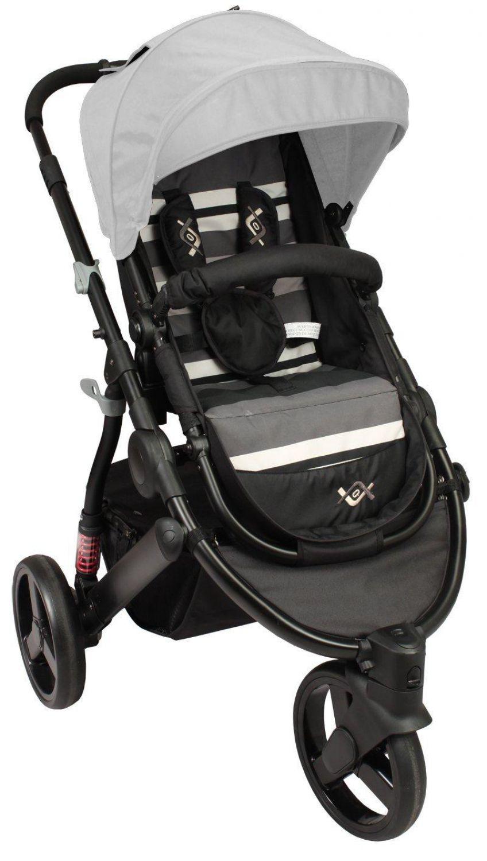 looping kinderwagen buggy auto babyschale 3 in 1 oakland ii ebay. Black Bedroom Furniture Sets. Home Design Ideas
