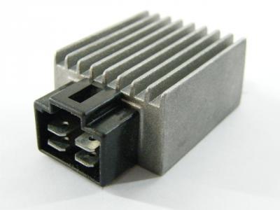 Lichtmaschinen-Regler-ATU-Formula-One-50-4T-YY50QT-6-Baujahr-2009-2010-NEU
