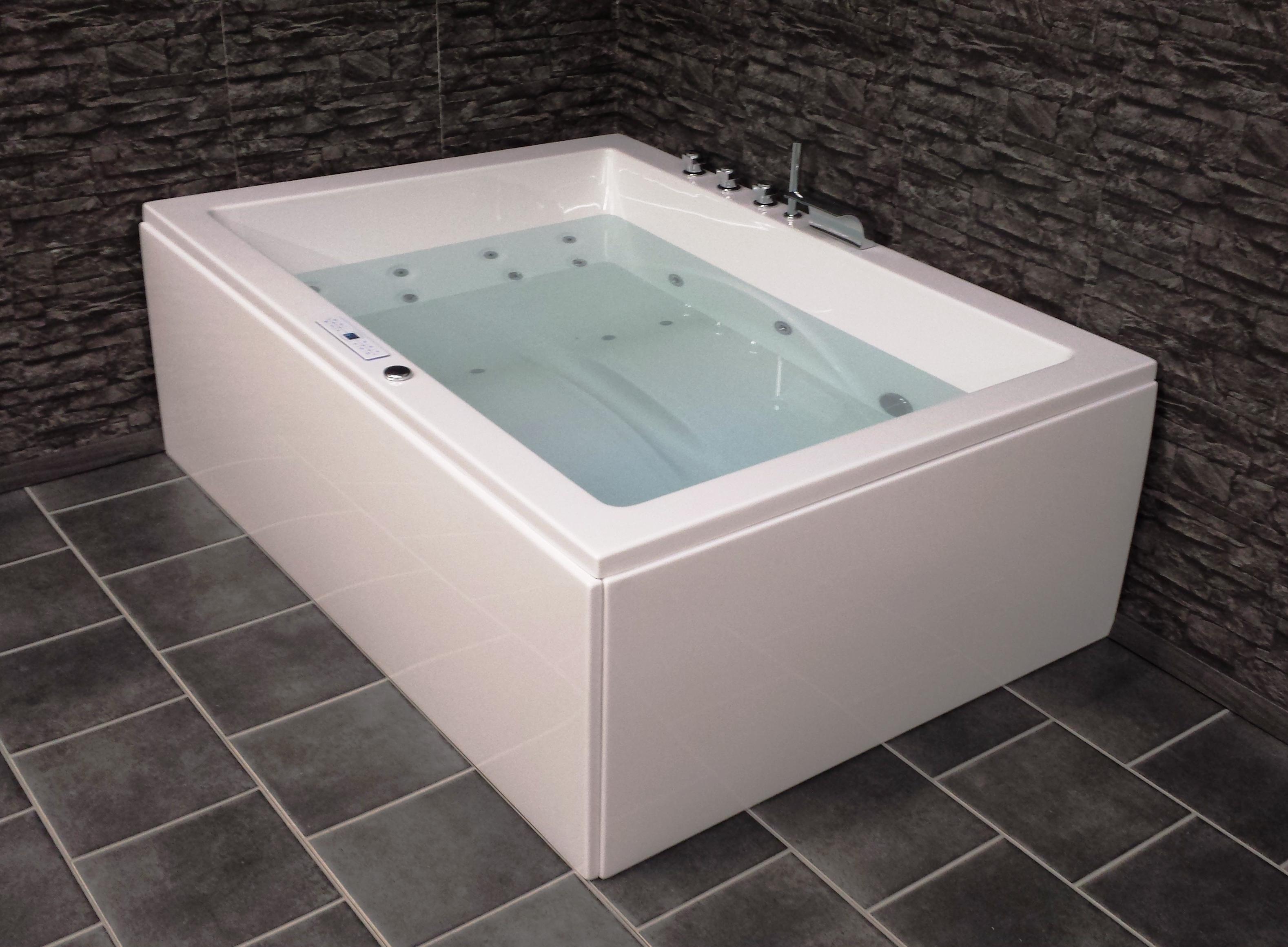 luxury whirlpool bathtub giant indoor spa jacuzzi top quality ebay