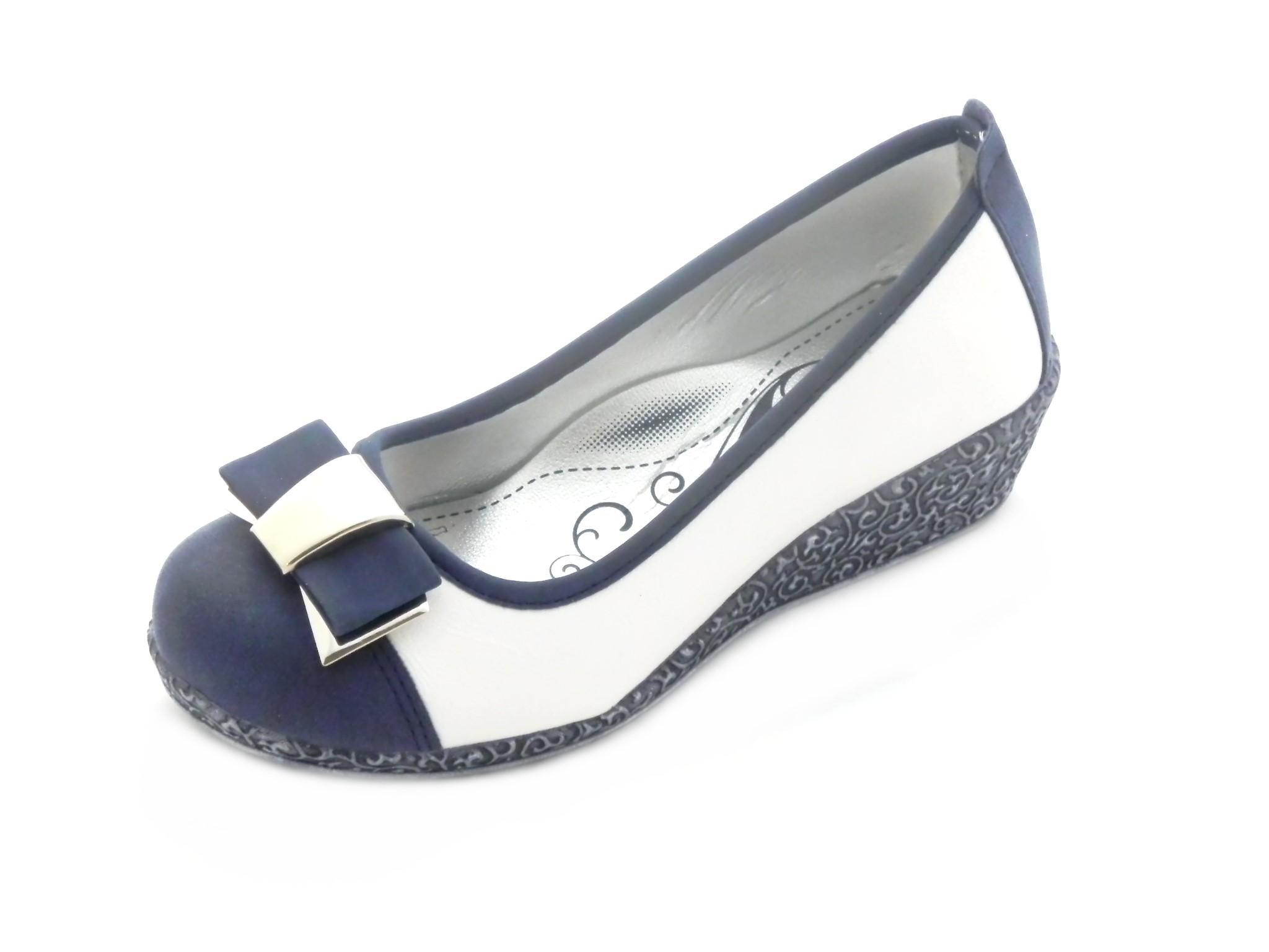 kinder m dchen schuhe pumps ballerinas slipper. Black Bedroom Furniture Sets. Home Design Ideas