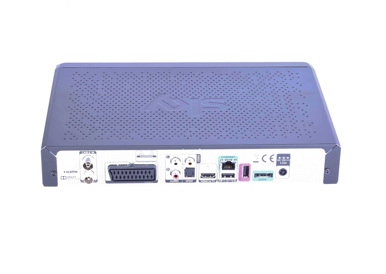 humax pr hd 3000c hdtv kabel receiver sky tv receiver ebay. Black Bedroom Furniture Sets. Home Design Ideas