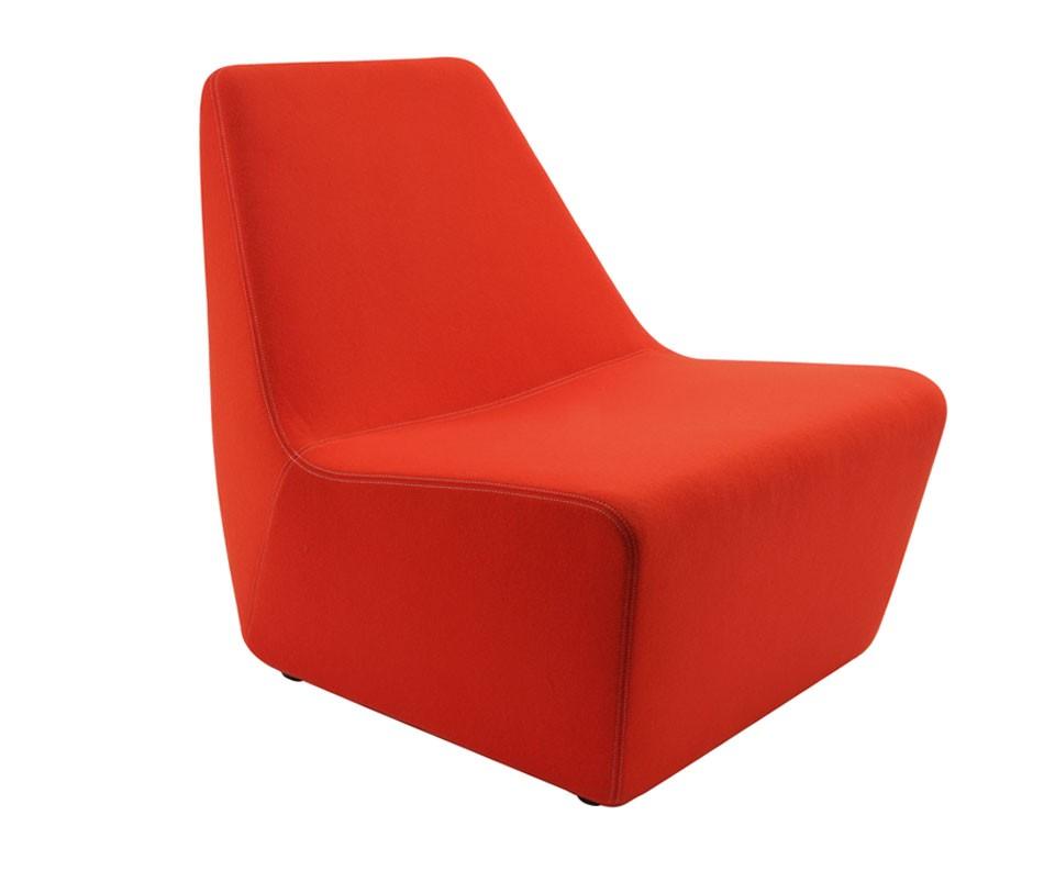 kff soft low chair lounge sessel mika tolvanen stoff chic. Black Bedroom Furniture Sets. Home Design Ideas