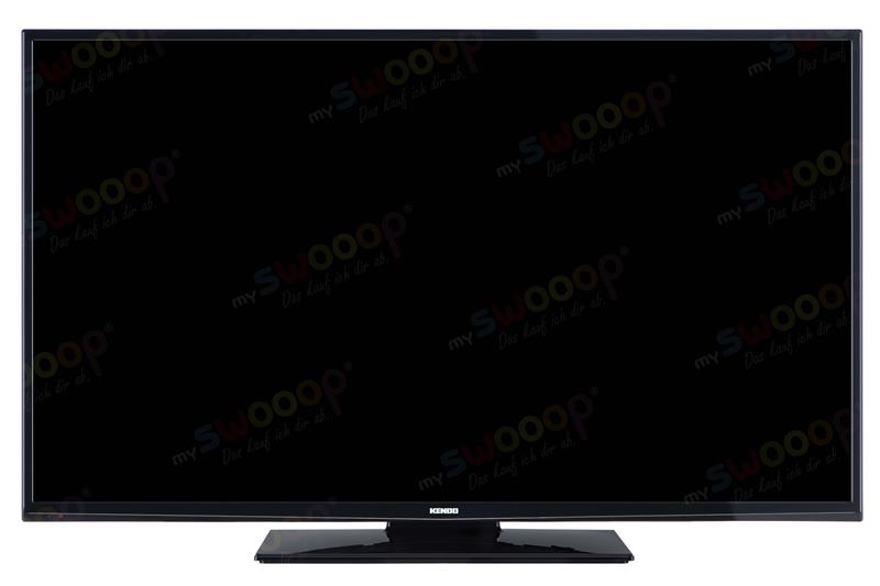 kendo led tv led 39fhd165 smart full hd fernseher 39 zoll. Black Bedroom Furniture Sets. Home Design Ideas
