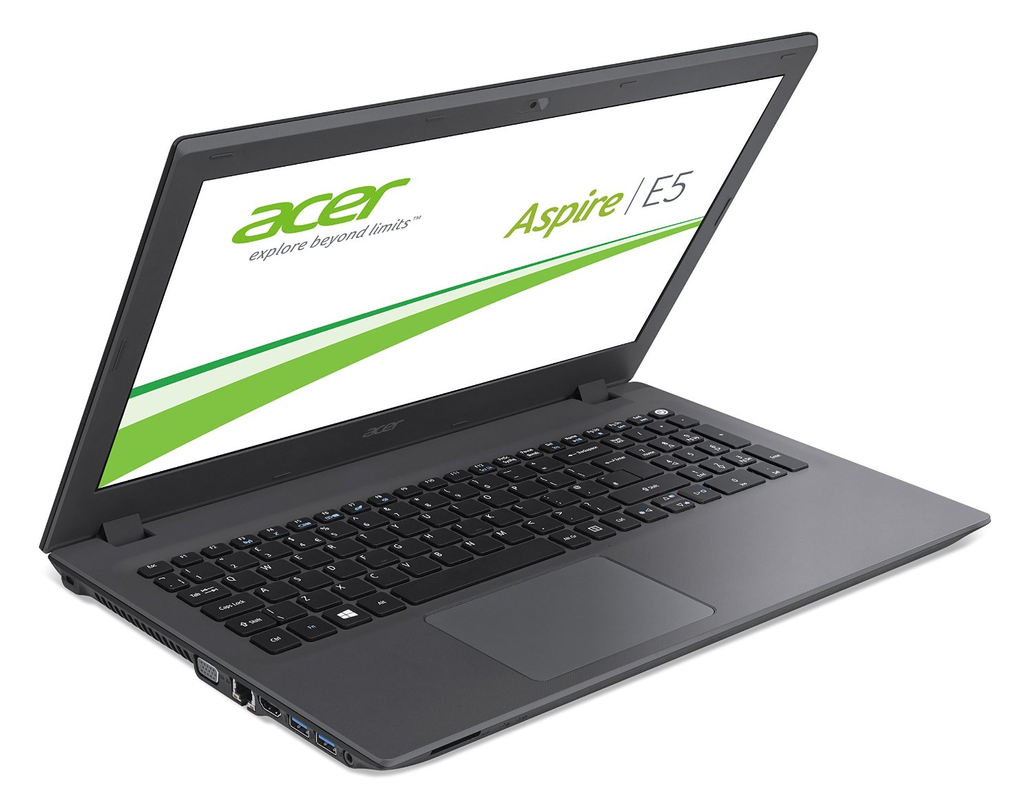 acer aspire e17 e5 773g 74ty 17 3 notebook 8gb ddr3 1tb hdd 128gb ssd i7 win 10 ebay. Black Bedroom Furniture Sets. Home Design Ideas