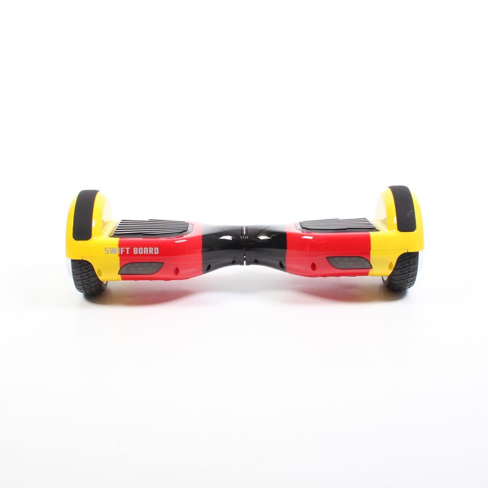 6 5 hoverboard swift board smart balance wheel electric