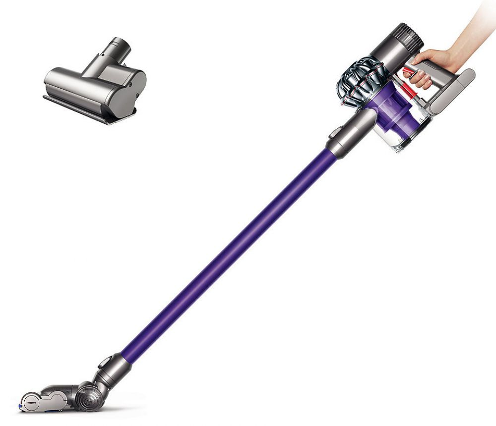 dyson v6 animalpro kabelloser akku staubsauger akkusauger. Black Bedroom Furniture Sets. Home Design Ideas