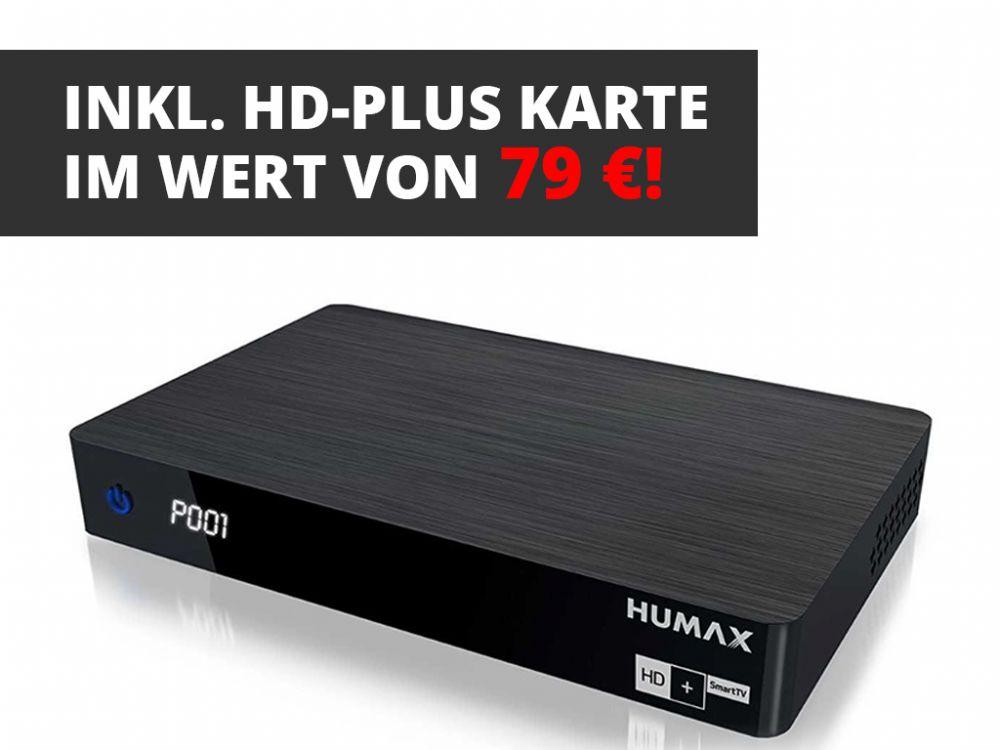 bundle humax digital hd fox ip connect twin sat ip receiver humax h1 streamer ebay. Black Bedroom Furniture Sets. Home Design Ideas