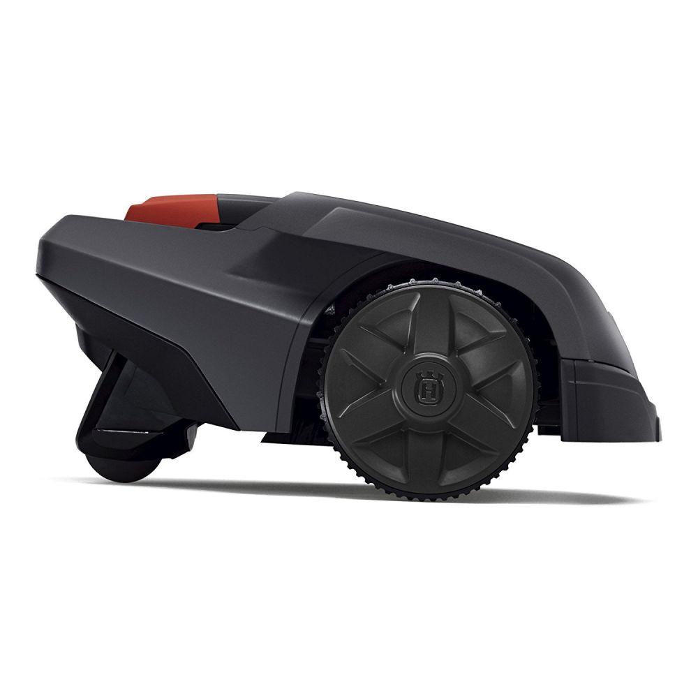 husqvarna m hroboter automower 105 rasenroboter rasenm her. Black Bedroom Furniture Sets. Home Design Ideas