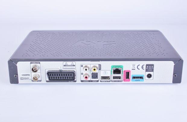 humax pr hd 3000c hdtv kabel receiver sky ebay. Black Bedroom Furniture Sets. Home Design Ideas