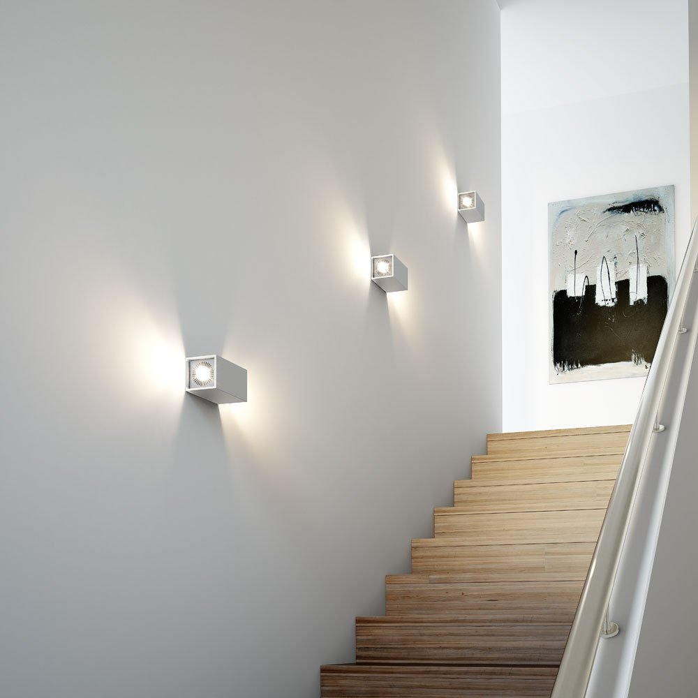 pin osram led tresol 2x 45w einbauspots downlights on. Black Bedroom Furniture Sets. Home Design Ideas