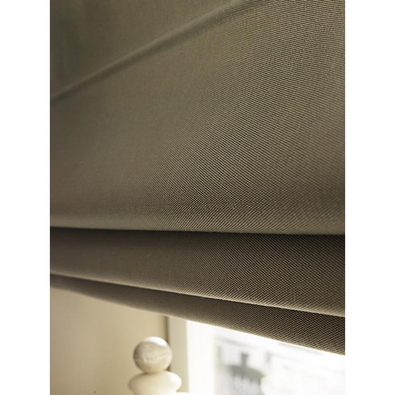 sch ner wohnen raffrollo granada 80 x 190cm faltrollo jalousie beige uvp 58 euro ebay. Black Bedroom Furniture Sets. Home Design Ideas