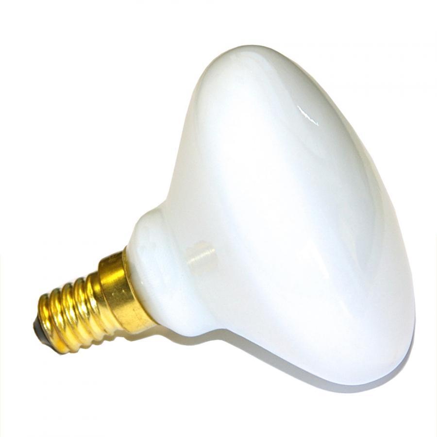 eldea gl hbirne 25w e14 opal wei gl hlampe allegra 25 watt spiegellampe ebay. Black Bedroom Furniture Sets. Home Design Ideas