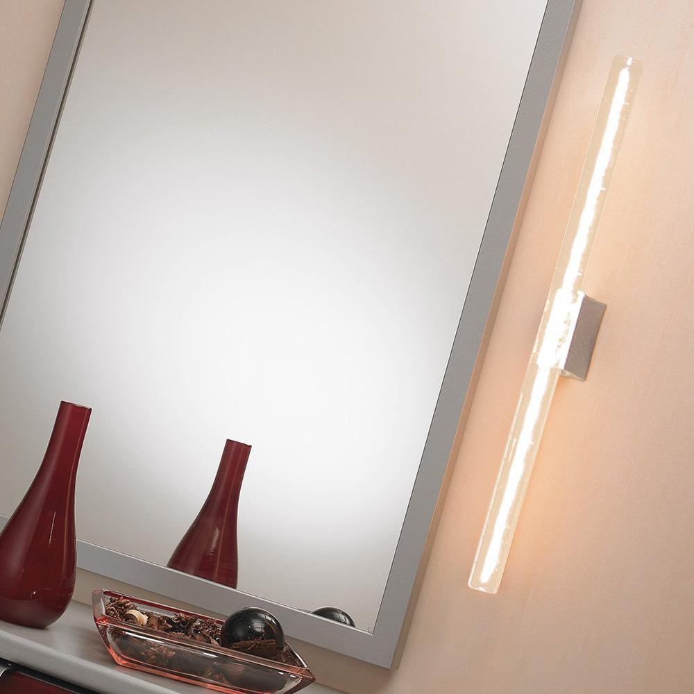 radium set 35w 60w s14d clear kristallina ralina bulbs chrome frame ebay. Black Bedroom Furniture Sets. Home Design Ideas